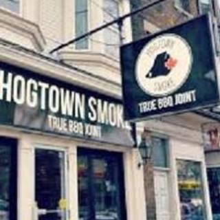 HOGTOWN SMOKE