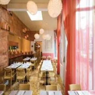 Mela Restaurant Boston Ma Opentable