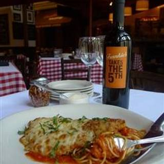 Frankie's Pizzeria & Scaloppine