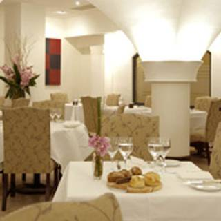 The Cellar Restaurant at The Merrion Hotel