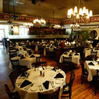 Timpano Italian Chophouse - Ft. Lauderdale
