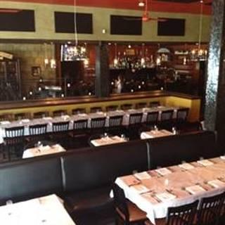 Bacchus Wine Bar Restaurant