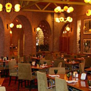 Paisano's Italian at Pechanga Resort & Casino