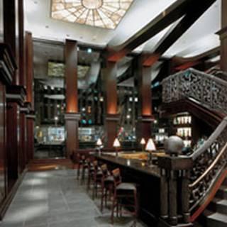 Del Frisco's Double Eagle Steakhouse - Houston