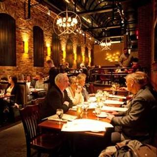 Best Restaurants In Alexandria Opentable