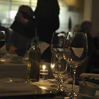 Undercurrent Restaurant