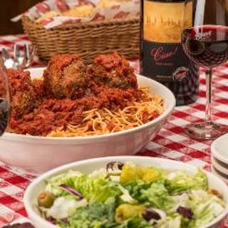 Buca di Beppo - Huntington Beach