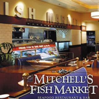 Mitchell's Fish Market - Galleria - Pittsburgh