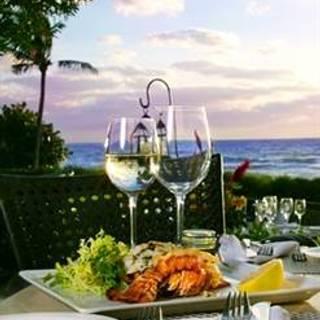 Bayfront Bistro Restaurant Fort Myers Beach Fl Opentable