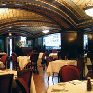 Wolfgang's Steakhouse - Beverly Hills