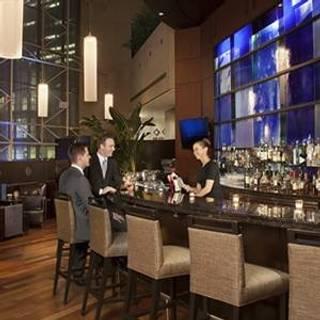 Azure Restaurant @ the Intercontinental Toronto Centre