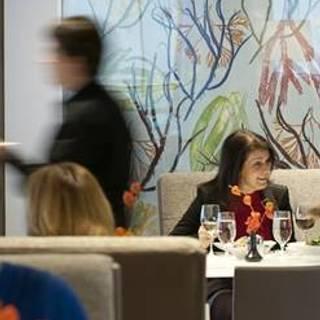 465 Bar and Restaurant