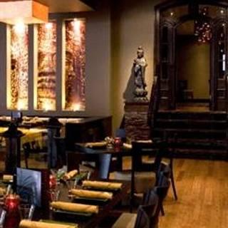 Spice Route Asian Bistro & Bar