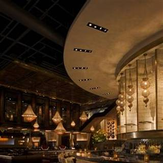 LAVO Italian Restaurant - Las Vegas
