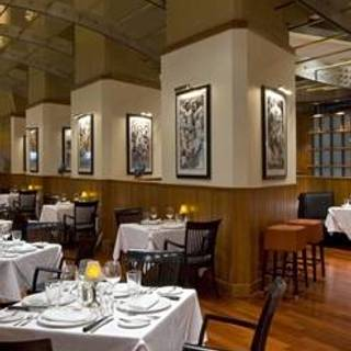 Shula's Steak House - Hyatt Regency Houston