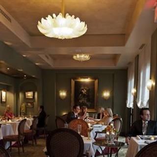 Ristorante Cavour at the Hotel Granduca