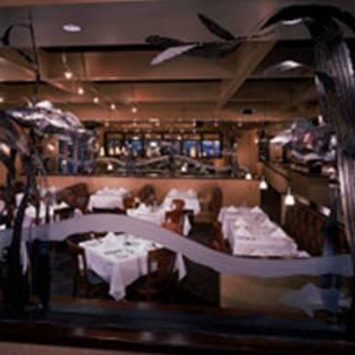 Scott's Seafood Grill & Bar - Folsom