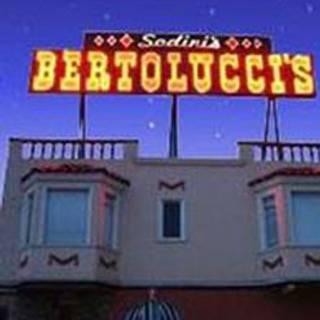 Bertolucci's