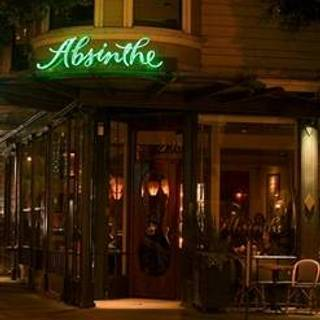 Absinthe Brasserie and Bar - SF