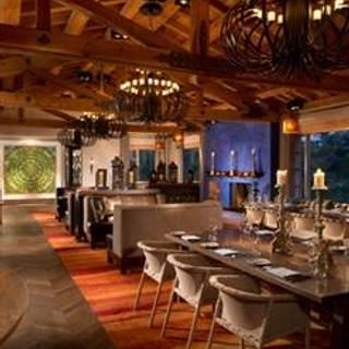 Rancho Santa Fe Restaurants