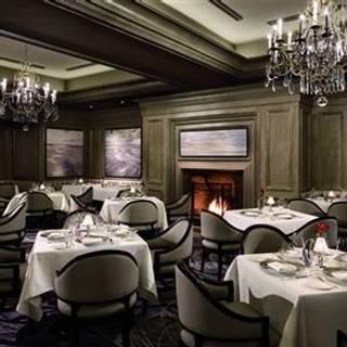 The Grill Ritz Carlton Naples