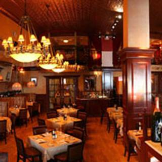 Uncle Jack's Steakhouse - Westside 9th Avenue