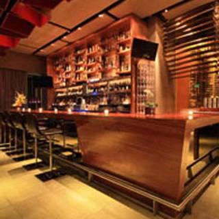 BOA Steakhouse - Sunset