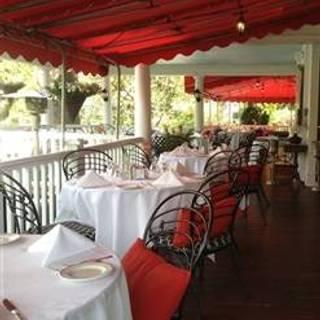 Italian Restaurants Sherman Ct