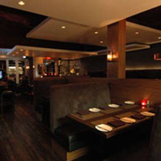 Onyx Steakhouse and Lounge - White Rock