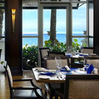Cobalt Restaurant and Lounge - Vero Beach Hotel and Spa