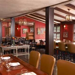 mirabelle restaurant and tavern at the three village inn - Hilton Garden Inn Stony Brook