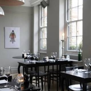 The Modern Pantry Clerkenwell