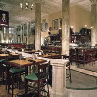 Gordon Biersch Brewery Restaurant Dc