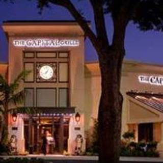 The Capital Grille - Boca Raton