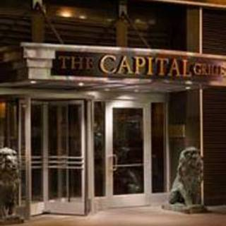 The Capital Grille - NY - Rockefeller Center