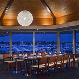 Red Marlin - Hyatt Regency Mission Bay