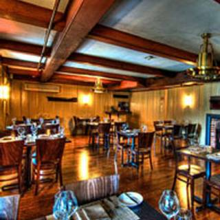 Engine Room Restaurant - Mystic, CT | OpenTable
