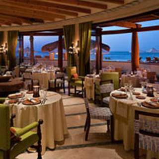 Don Manuel's - The Resort at Pedregal