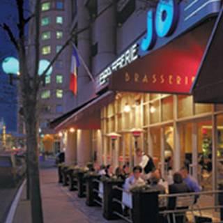 Brasserie Jo - Boston