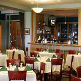 TradeWinds Restaurant - Virginia Beach Resort Hotel - Virginia Beach