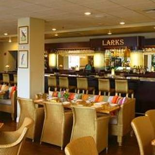 Larks - Home Kitchen Cuisine at The Ashland Springs Hotel