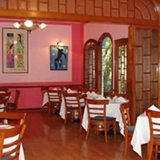 Matisse Restaurante - Condesa
