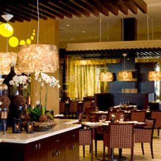 EBO Restaurant & Lounge