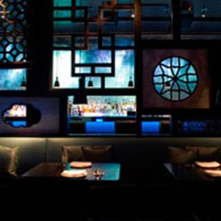 Hakkasan - Fontainebleau Miami Beach