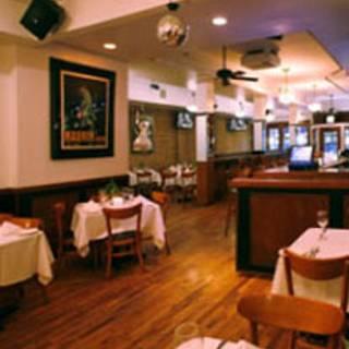 609 Restaurants Near United Center Opentable