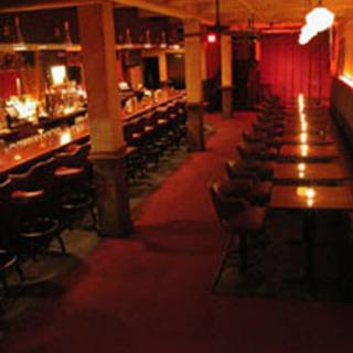Lucky's Lounge