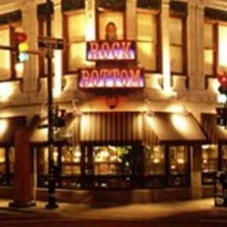 Rock Bottom Brewery Restaurant - Chicago