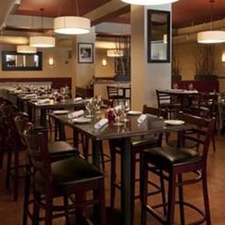 Tryst Restaurant