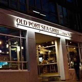 Old Port Sea Grill