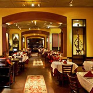 Bosphorous Turkish Cuisine - Winter Park